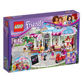 41119 LEGO Heartlake Cupcake Café FRIENDS