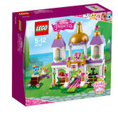 41142 LEGO Palace Pets Royal Castle DISNEY PRINCESS