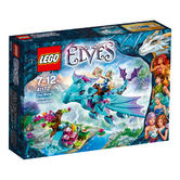 41172 LEGO The Water Dragon Adventure ELVES