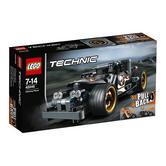 42046 LEGO Getaway Racer TECHNIC