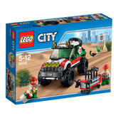 60115 LEGO 4 x 4 Off Roader CITY GREAT VEHICLES