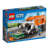 60118 LEGO Garbage Truck CITY GREAT VEHICLES