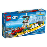 60119 LEGO Ferry CITY GREAT VEHICLES