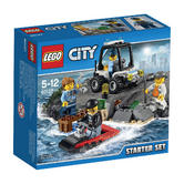 60127 LEGO Prison Island Starter Set CITY POLICE