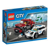 60128 LEGO Police Pursuit CITY POLICE