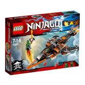 70601 LEGO Sky Shark NINJAGO