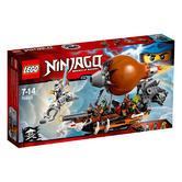 70603 LEGO Raid Zeppelin NINJAGO