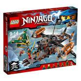 70605 LEGO Misfortune's Keep NINJAGO