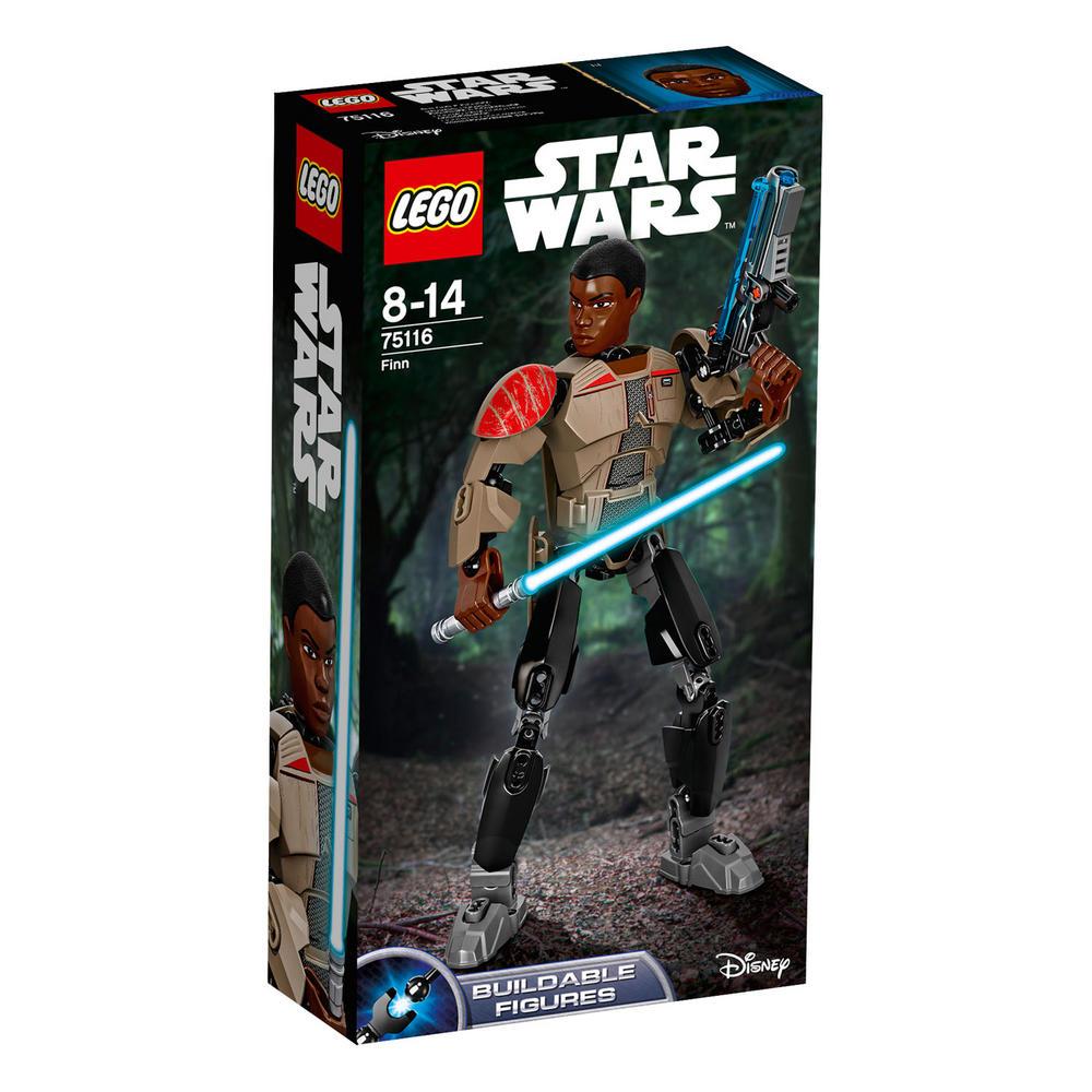 75116 LEGO Finn STAR WARS