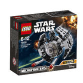 75128 LEGO Tie Advanced Prototype STAR WARS REBELS