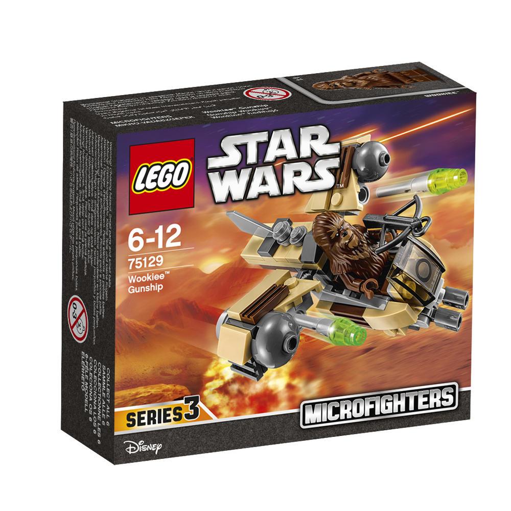 75129 LEGO Wookiee Gunship STAR WARS REBELS