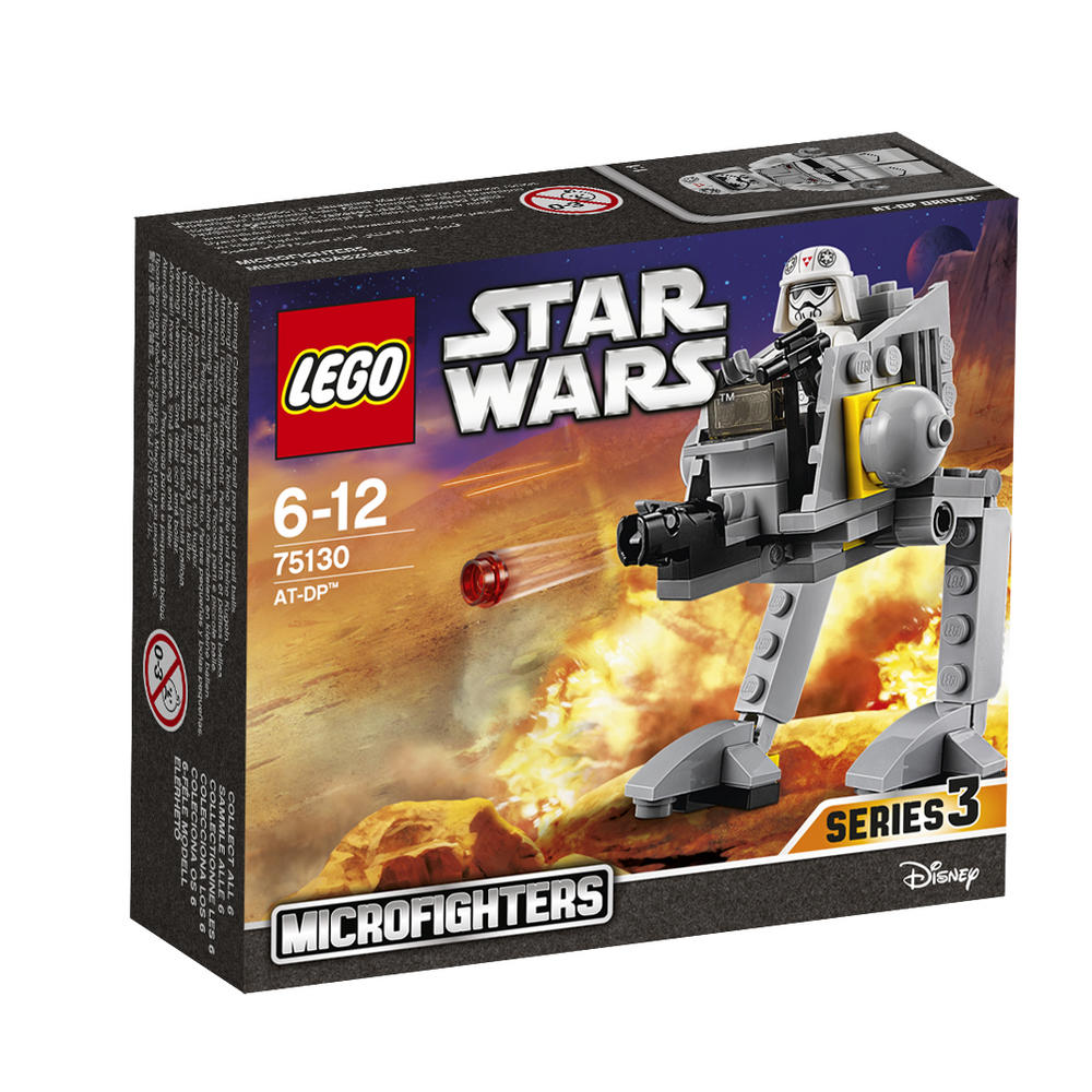 75130 LEGO AT-DP STAR WARS REBELS