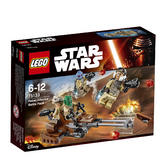 75133 LEGO Rebel Alliance Battle Pack STAR WARS