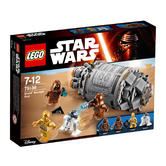 75136 LEGO Droid Escape Pod STAR WARS CLASSIC