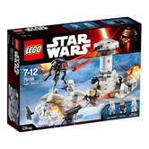 75138 LEGO Hoth Attack STAR WARS CLASSIC