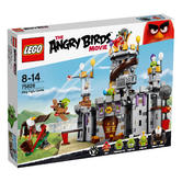 75826 LEGO King Pig's Castle ANGRY BIRDS