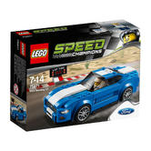 75871 LEGO Ford Mustang GT SPEED CHAMPIONS
