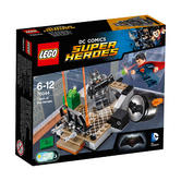 76044 LEGO Clash Of The Heroes DC COMICS BATMAN V SUPERMAN