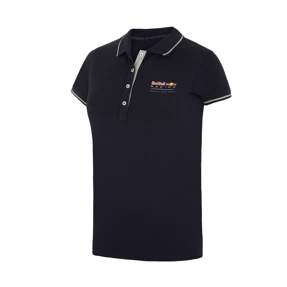 e16c9067c Sale! Formula One Red Bull Racing Ladies Classic Polo Shirt in Womens Sizes  8-