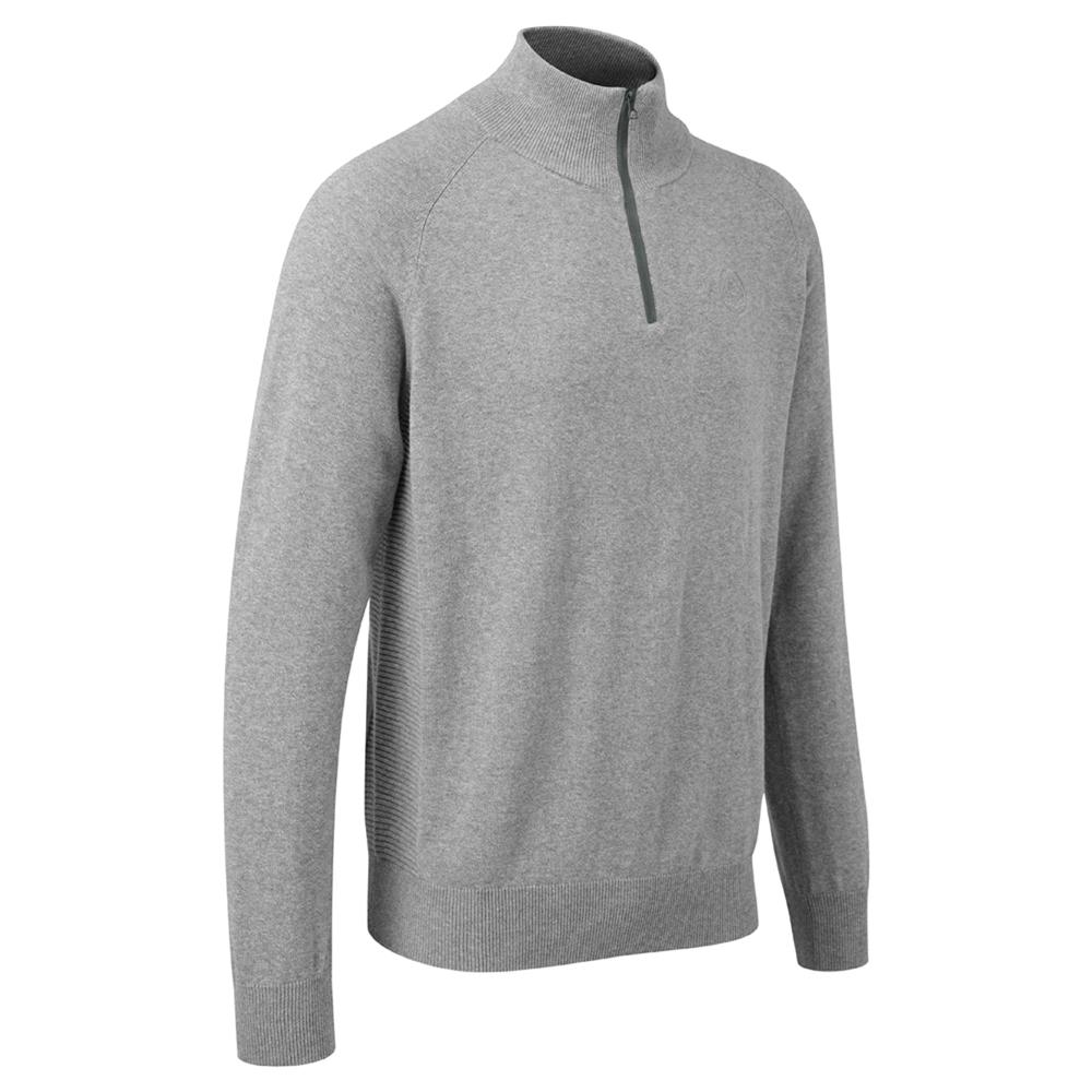 Lotus Cars Classic Range Mens Zip Up Sweater Jumper 100% Cotton Size S-XXL