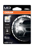 Osram LED 4000K Warm White C5W (269) 31mm Festoon LED Interior Bulb 6497WW-01B