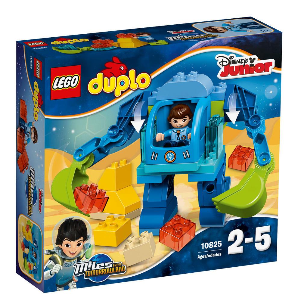 10825 LEGO Miles´ Exo-Flex Suit DUPLO MILES