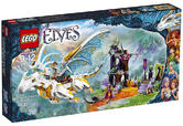 41179 LEGO Queen Dragon's Rescue ELVES