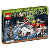 75828 LEGO Ecto-1 & 2 GHOSTBUSTERS