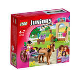 10726 LEGO Stephanie's Horse Carriage JUNIORS