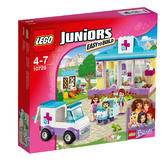 10728 LEGO Mia's Vet Clinic JUNIORS