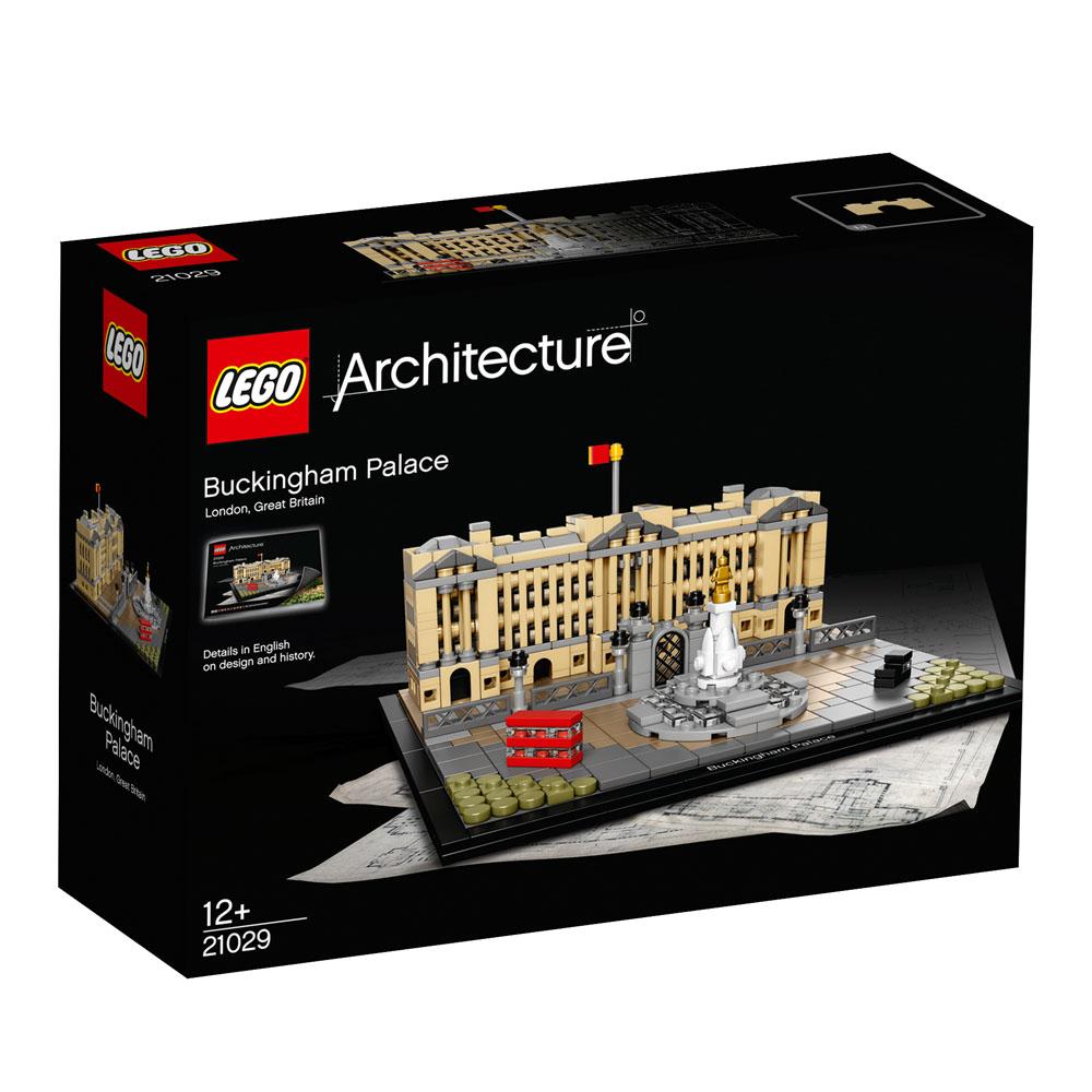 21029 LEGO Buckingham Palace ARCHITECTURE