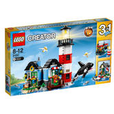 31051 LEGO Lighthouse Point CREATOR