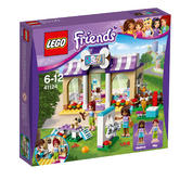 41124 LEGO Heartlake Puppy Daycare FRIENDS