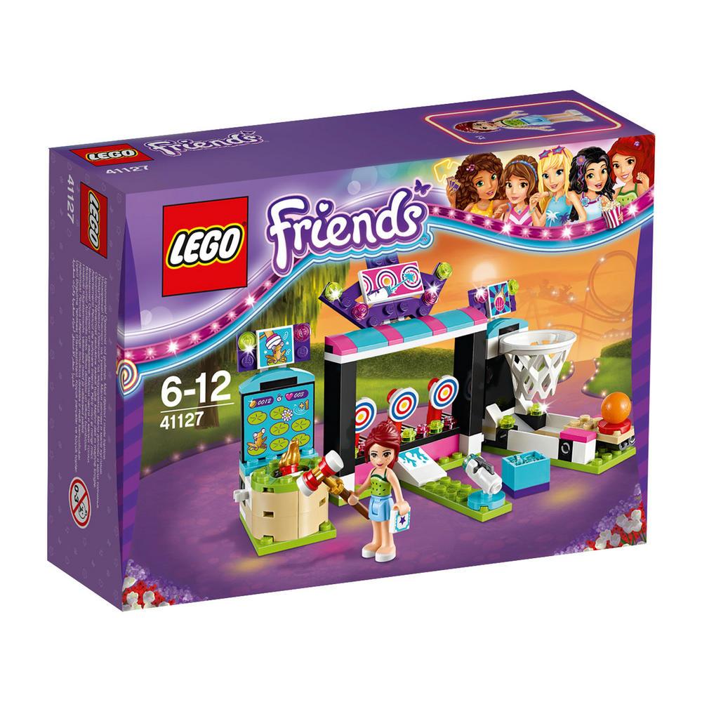 41127 LEGO Amusement Park Arcade FRIENDS