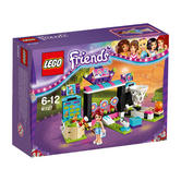 41127 LEGO Amusement Park Arcade FRIENDS