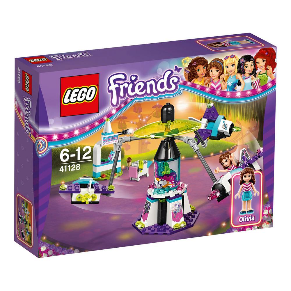 41128 LEGO Amusement Park Space Ride FRIENDS
