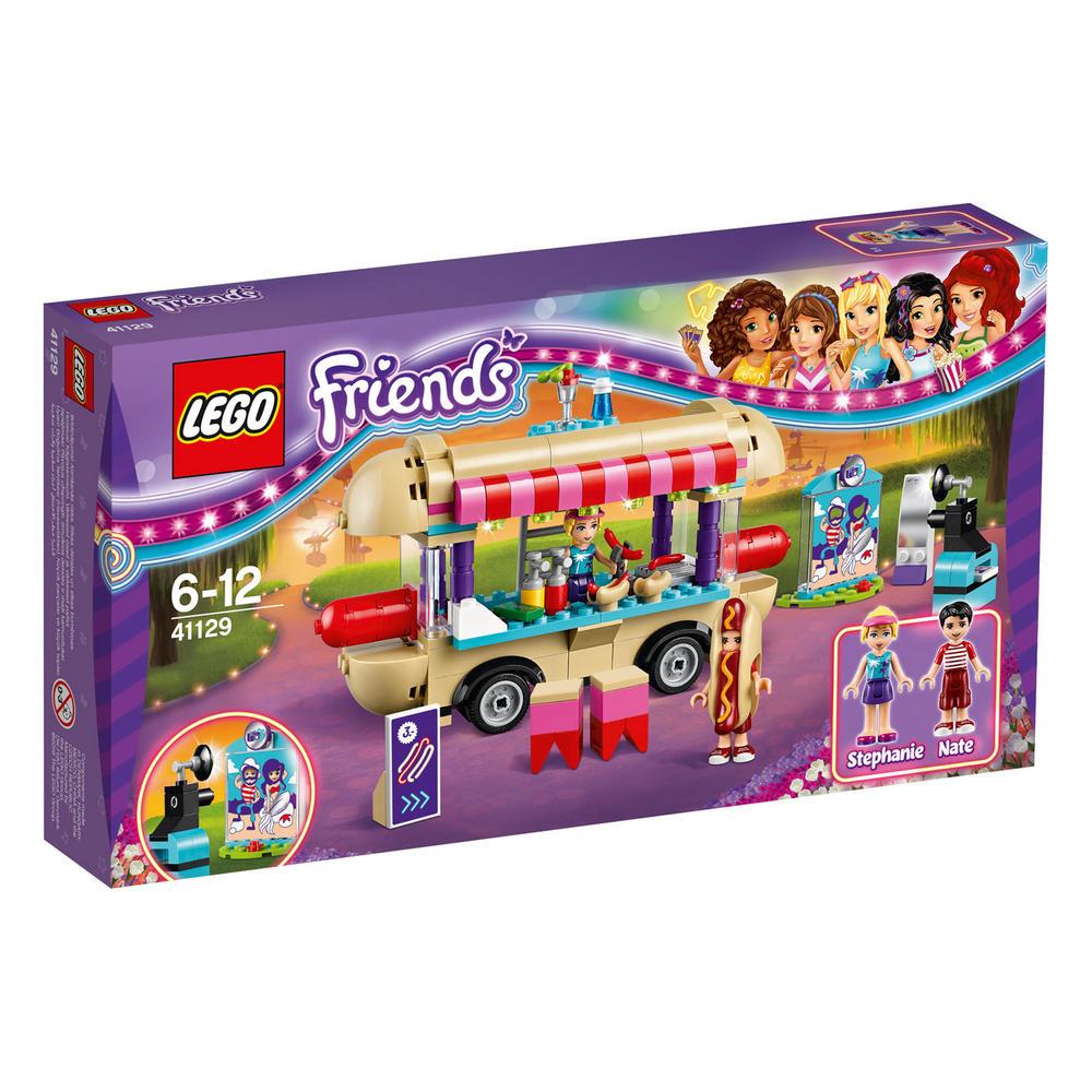 41129 LEGO Amusement Park Hot Dog Van FRIENDS