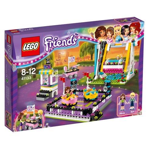 41133 LEGO Amusement Park Bumper Cars FRIENDS