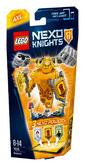 70336 LEGO Ultimate Axl NEXO KNIGHTS