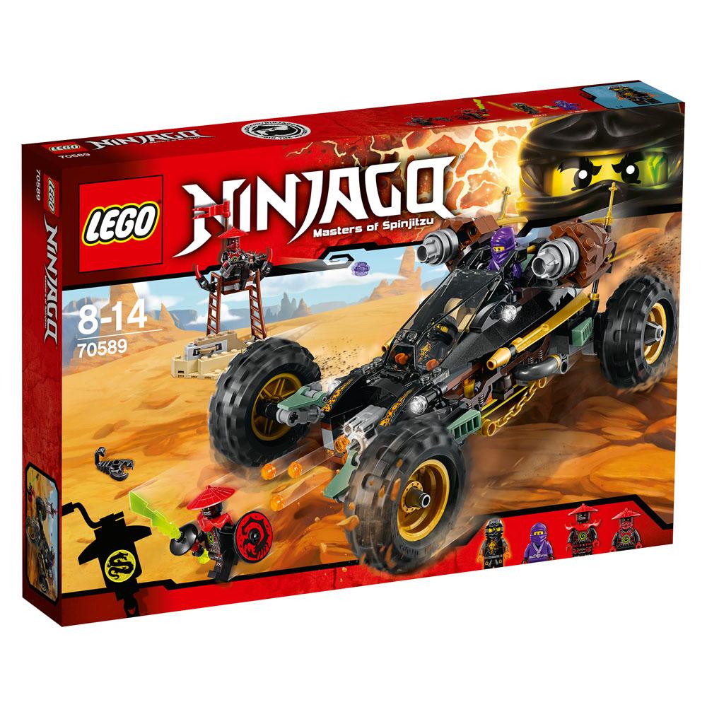 70589 LEGO Rock Roader NINJAGO