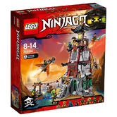 70594 LEGO The Lighthouse Siege NINJAGO