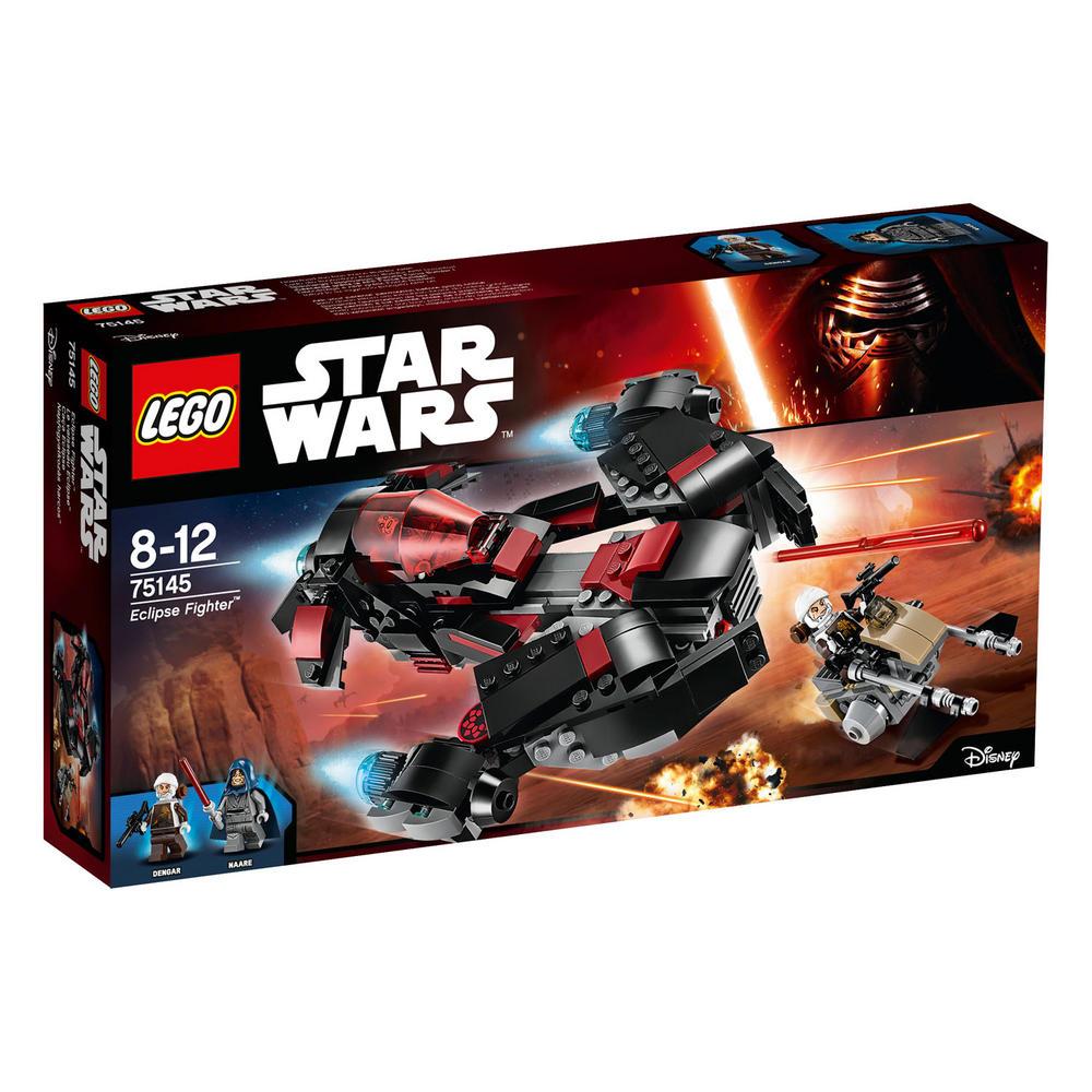 75145 LEGO Eclipse Fighter? STAR WARS