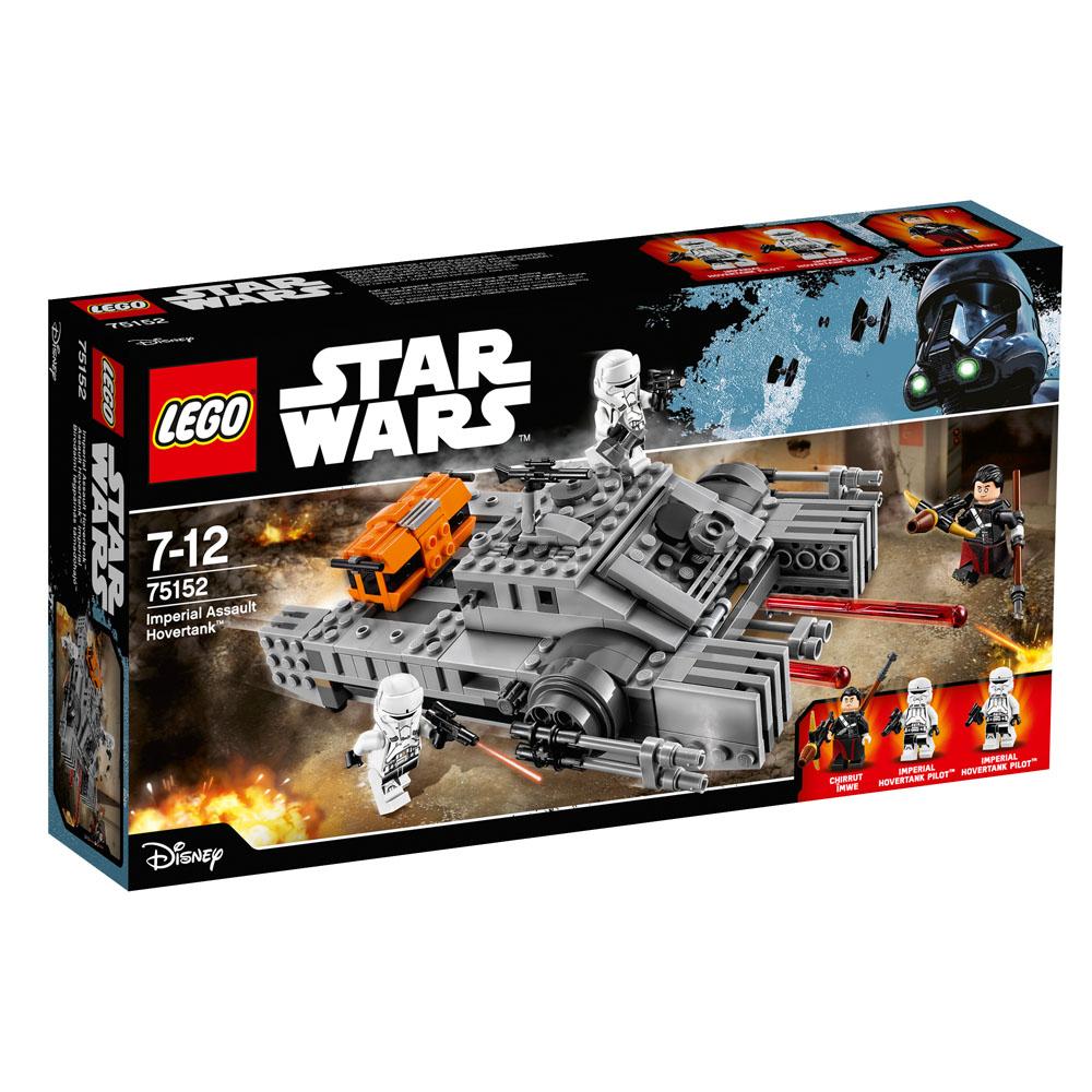 75152 LEGO Imperial Assault Hovertank? STAR WARS