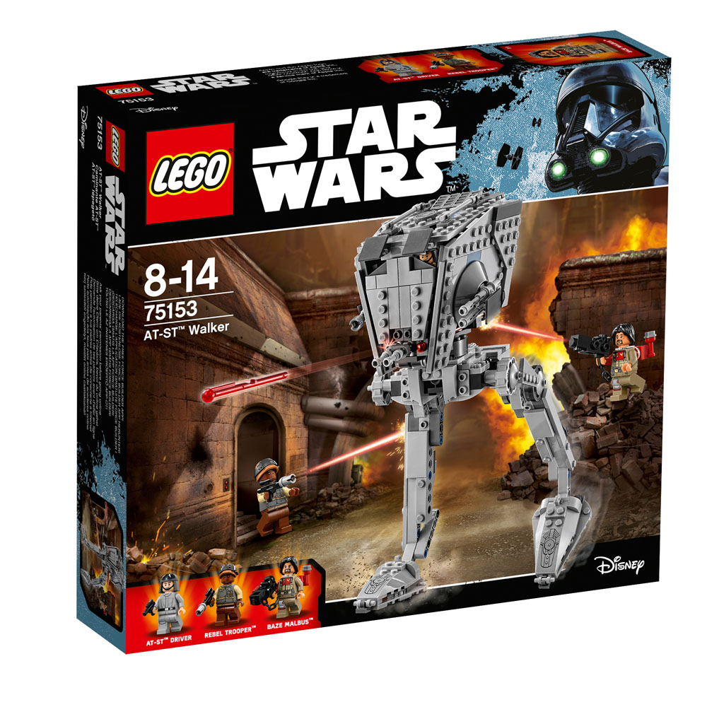 75153 LEGO AT-ST? Walker STAR WARS