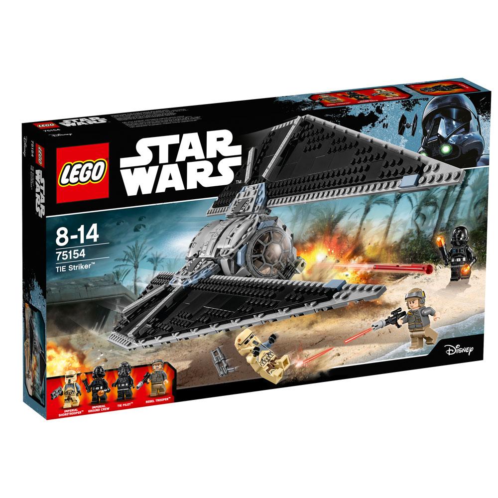 75154 LEGO TIE Striker? STAR WARS