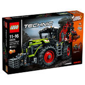 42054 LEGO Claas Xerion 5000 Trac Vc TECHNIC