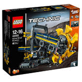 42055 LEGO Bucket Wheel Excavator TECHNIC