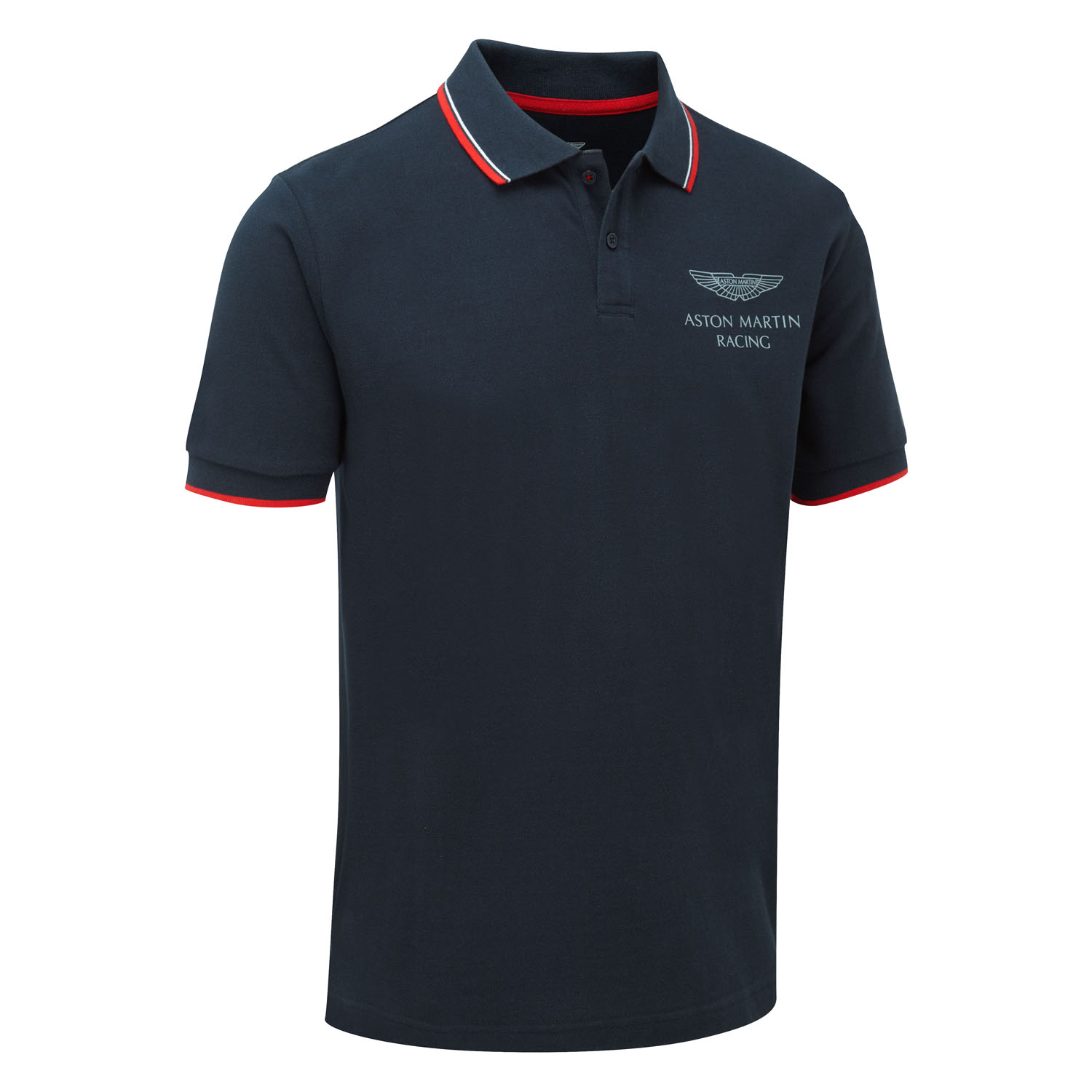 new 2016 aston martin racing team mens travel polo shirt. Black Bedroom Furniture Sets. Home Design Ideas