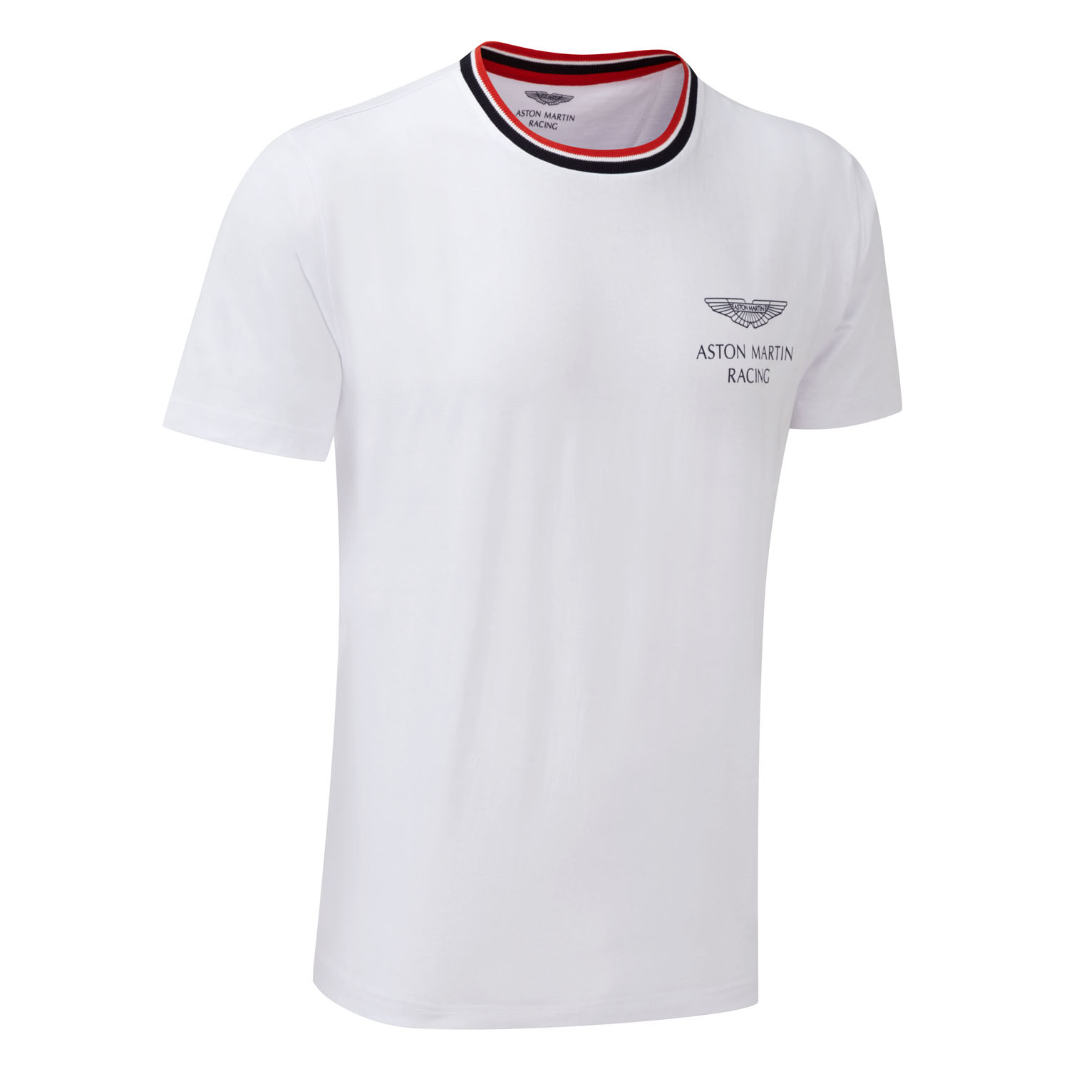 new! 2016 aston martin racing team mens travel t-shirt white sizes s