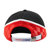 Toyota Motorsport Adult Race Cap 2016 Gazoo Racing Le Mans Team TS050 Hybrid Car